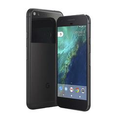 Google Pixel XL 5.5'' inch Quad Core Single sim 4G Android cellphone 4GB RAM 32GB ROM smartphone black