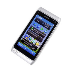 Original Nokia N8 Mobile Phone 3G WIFI 12MP Camera 3.5