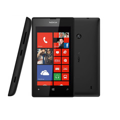 Original Nokia lumia 520 Cell Phone Dual Core 3G WIFI GPS 5MP Camera 8GB lumia 520 Mobile Phone red