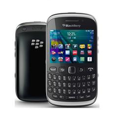 Refurbished BlackBerry 9320 Original Mobile Phone GPS WIFI GSM 3G Phone QWERTY Keyboard WIFI 3.2MP black