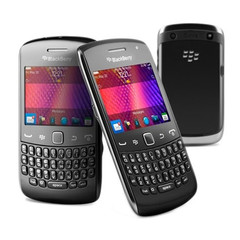 Refurbished Blackberry 9360 Cell Phone 5MP 2.4