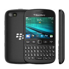 blackberry 9720 QWERTY Keyboard 5MP Support GPS WiFi Capacitive Screen Smartphone refurbished black