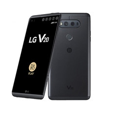 LG V20 H990N 4G GSM LTE Mobile Phones Snapdragon 820 Android RAM 4GB ROM 64GB 5.7