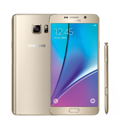Samsung Galaxy Note 5 note5 4G LTE Mobile Phone 5.7'' 16.0MP 4GB RAM 32GB ROM Smartphone gold