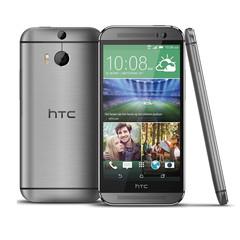 Refurbished HTC One M8 Mobile phone 5MP 2600mAh LTE 4G 32GB ROM 2GB RAM Quad Core 5.0 3Camera M8 16GB gold