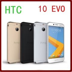 HTC 10 EVO 5.5 Inch refurbished mobile phone 3G RAM 32G ROM Rear 16.0MP Camera Android Cellphone gold