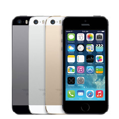 Refurbished  Apple iPhone 5S 32GB ROM 1GB RAM with fingerprint 8MP Camera IOS Touch ID Smartphone gold