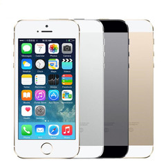 Refurbished Apple iPhone 5S Mobile Phone iOS A7 4.0