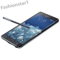 Samsung Galaxy Note Edge N915 4G LTE Android Refurbished Mobile Phone 5.6