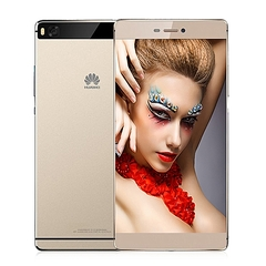 HuaWei P8 4G LTE Mobile Phone Android 5.0 Kirin 935 IPS 1920X1080 3GB RAM 16GB ROM gold