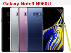 Samsung Galaxy Note9 Note 9 N960U 128G ROM 6G RAM LTE Octa Core 6.4