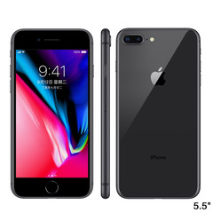 Refurbished Apple iphone 8 Plus iOS 3GB RAM 64GB ROM 5.5 inch 12MP Fingerprint LTE Mobile Phone gold