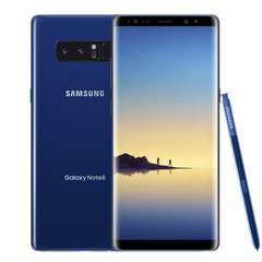 Samsung Galaxy Note8 Note 8 4G LTE Android Phone Octa Core 6.3