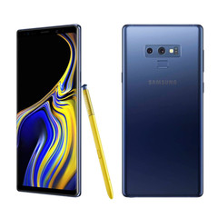 Samsung Galaxy Note9 Note 9 LTE Mobile Phone Exynos Octa Core 6.4