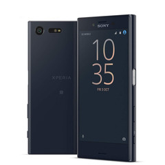 Sony Xperia X Compact F5321 4.6 inch Smartphone Android Octa Core 23MP Camera, 3GB 32GB Mobile Phone black