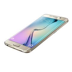 Samsung GALAXY S6 Edge G9250 Mobile Phone 5.1