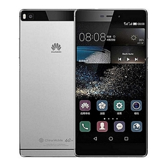 original Huawei P8 Smartphone 3GB - 16GB 5.2'' 13MP+8MP 4G LTE mobile phone Moon silver
