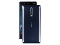 Nokia 8 5.3inch Screen 4GB+ 64GB 13.0MP Fingerprint 4G-LTE Certified Refurbished phone blue