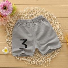 TBC Cotton shorts for kids cartoon shorts little Boy Girl Toddler shorts 1-5 years Design 1 55#