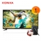 KONKA 32 Inch HD Digital LED TV (LIMITED PROMOTION TO