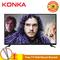 (Limited Stock,5th Anniversary Flash Sale Price)KONKA 32 Inch HD Digital TV Black 32