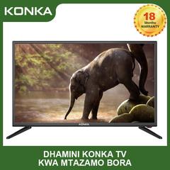 (Limited Free Infinix Smart 3 Gift)KONKA 55