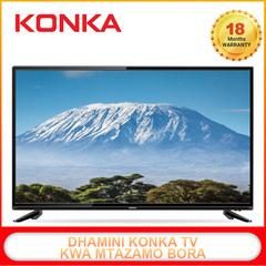 (Limited Free Juicer Gift)  KONKA 40