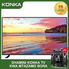 (Limited Free 3.1CH BT Speaker Gift)KONKA 55