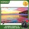 "(Limited Free 3.1CH BT Speaker Gift)KONKA 55"" Smart 4K LED Android TV black 55 Inch"
