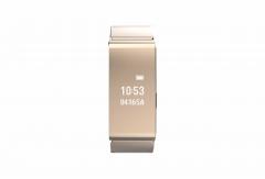 M8 Intelligent Bluetooth Bracelet new separation Bluetooth headset waterproof Bracelet gold one size
