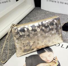 Buy 1 Get 1 New promotions Fashion Twinkle Design lady Handbag women shoulder bag high quality Light gold free one