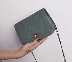 2019 Fashion Small square Shoulder Bags Hot sale  women handbag high quality lady bag backpack green free one
