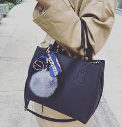Boom Promotion in 2019,  Crazy Purchase,New Handbags for Women Shoulder Bags PU black free one