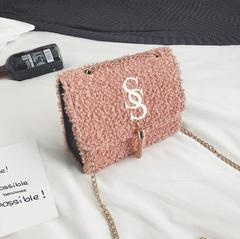 2019 new product promotion,Fashion Luxury Women Handbags One-shoulder bag,crazy purchases pink free one