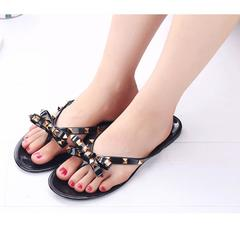 Fashion New shoes ladies women Court shoes Sandals Flip Flops Boots Slippers Athletic Wear outside black 36
