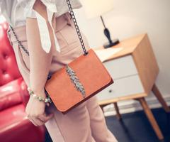 Low-price crazy purchase, time limit of 3 days!New design Fashion women handbags One-shoulder bag brown free one