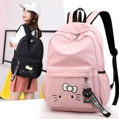 New round of explosive sales in 2019,crazy purchase,Good Quality,Fashion Women Handbags School bags black free one