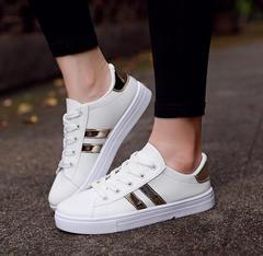 2019 Fashion design shoes ladies shoes women Court shoes Sandals Flip Flops Boots Slippers Athletic gold 36(uk4.5)