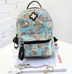 New Women Fashion Backpacks Travel Ladies Handbags School shopping bags Bookbags Cosmetic Bags pink1 free one