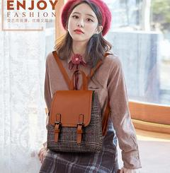 Fashion women handbags for ladies Clutch bags Cosmetic Cases Backpacks Bookbags Travel Shopping Bags black one