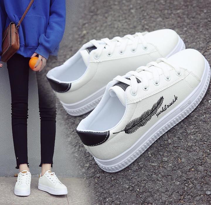 2019 Fashion design shoes ladies shoes women Court shoes Sandals Flip Flops Boots Slippers Athletic black 35(uk4.0)