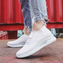2019 Fashion design shoes ladies shoes women Court shoes Sandals Flip Flops Boots Slippers Athletic white1 36(uk4.5)
