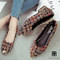2019 New Women Shoes Fashion Soft Flat Shoes For Girls Ballerinas lady Shoe Slip On Women Sneakers black 40  (uk 7)