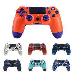 PS4 Hot Sale Wireless Controller for PlayStation 4 Game handle Bule Standard Edition