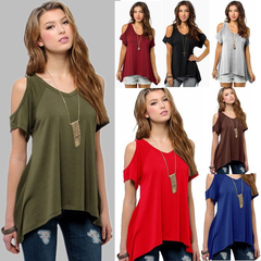 Summer Women Solid Color Sleeveless Top Sling Sexy women T-shirt Blouse Casual Tank women tops green s ( product detail table)