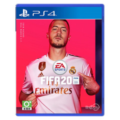 PS4 Games FIFA20  PS4 Games Latest sale FIFA 20 standard edition