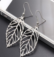 New fashion lady's ears Pendant earnail suit silver normal