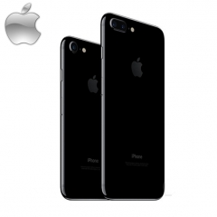 Certified Refurbished : iPhone 7 plus- 32G/128G+3GB - Double12 MP+7MP- 5.5 Inch+4 nuclear+  99% new black (128g)