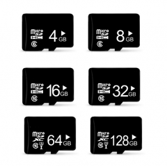 Wholesale price - mobile memory card 16g 64g high speed storage card black 4g unlimited high speed