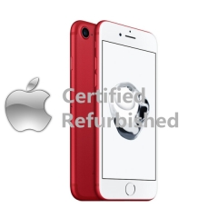 Certified Refurbished : iPhone 7 - 32GB + 2GB -12 MP+7MP- 4.7 Inch+ 4 nuclear + 99% new black (128G)